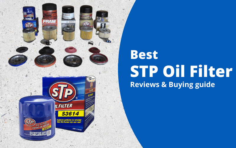 STP Oil Filter Review